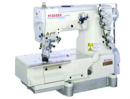 Mark Sweater Ltd Machinery Facilities
